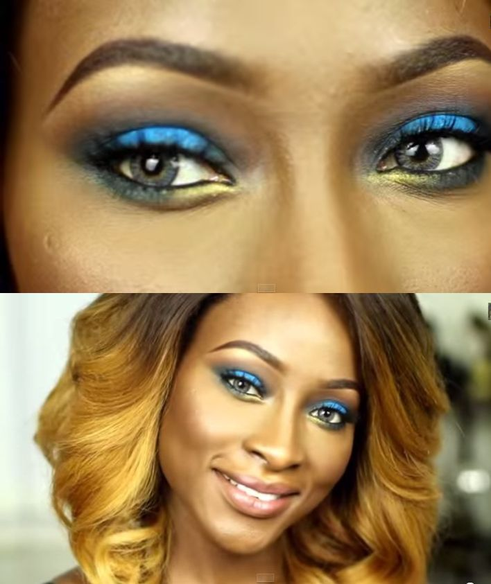 BN Beauty: Get the Perfect Makeup Look for your Glam Event with ...