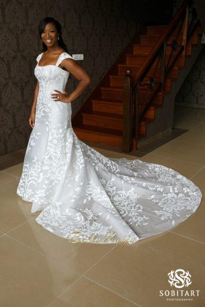 Oriental Wedding Dress 22 Perfect BellaNaija Weddings Lagos Oriental