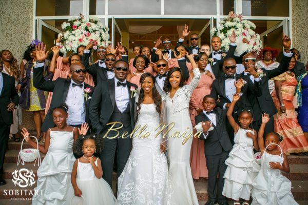 BellaNaija Weddings-Lagos-Oriental-Hotel-Nigeria-Sid-Simi-2014 12