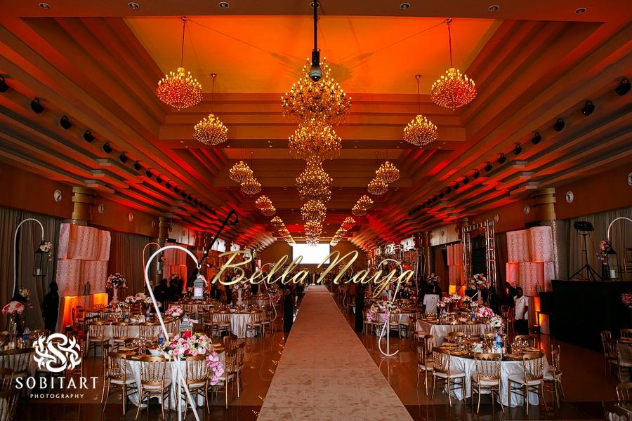 Dr Sid Amp Simi Osomo S Official Wedding Photos Bellanaija
