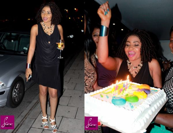 Benita Nzeribe - August 2014 - BN Movies & TV - BellaNaija.com 01