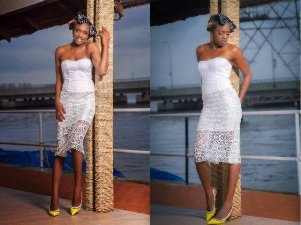 Beverly Osu - August 2014 - BellaNaija.com 01