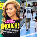 Beyonce - Divorce - August 2014 - BN Relationships - BellaNaija.com 01