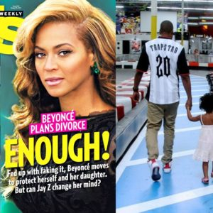 Beyonce - Divorce - August 2014 - BN Relationships - BellaNaija.com 01
