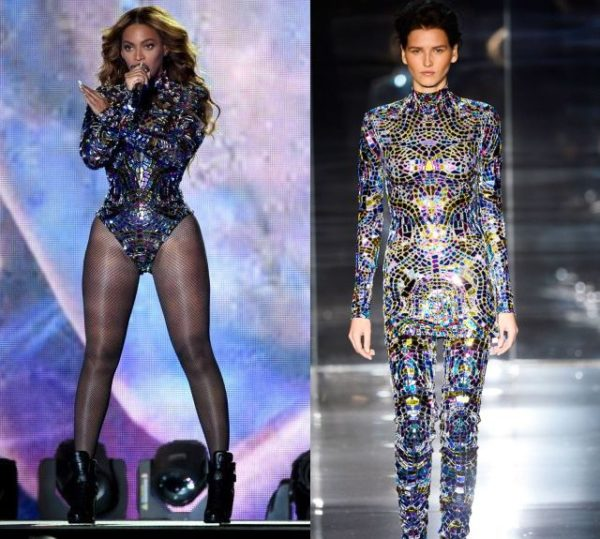 Beyonce at VMAs - BN Music - August 2014 - BellaNaija,com 07