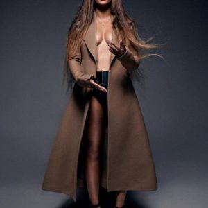 Beyonce for CR Fashion Book - August - 2014 - BellaNaija002
