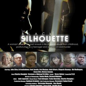 Black Silhouette - August 2014 - BN Movies & TV - BellaNaija.com 01