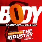 Body - DJ Jimmy Jatt - BN Music - BellaNaija.com 01