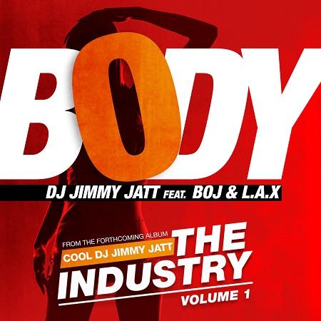 Body - DJ Jimmy Jatt - BN Music - BellaNaija.com 01