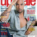 Boris Kodjoe Upscale Magazine BellaNaija