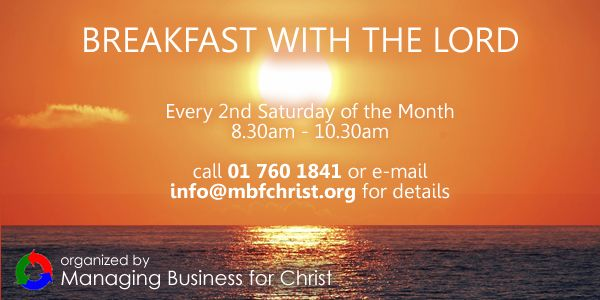 Breakfast with the Lord - August 2014 - Events This Weekend - BellaNaija.com 01
