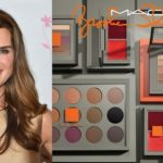 Brooke Shields X MAC Collaboration Collection - Bellanaija - August2014001