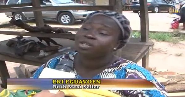 Bush Meat Sellers - August 2014 - BellaNaija.com 01