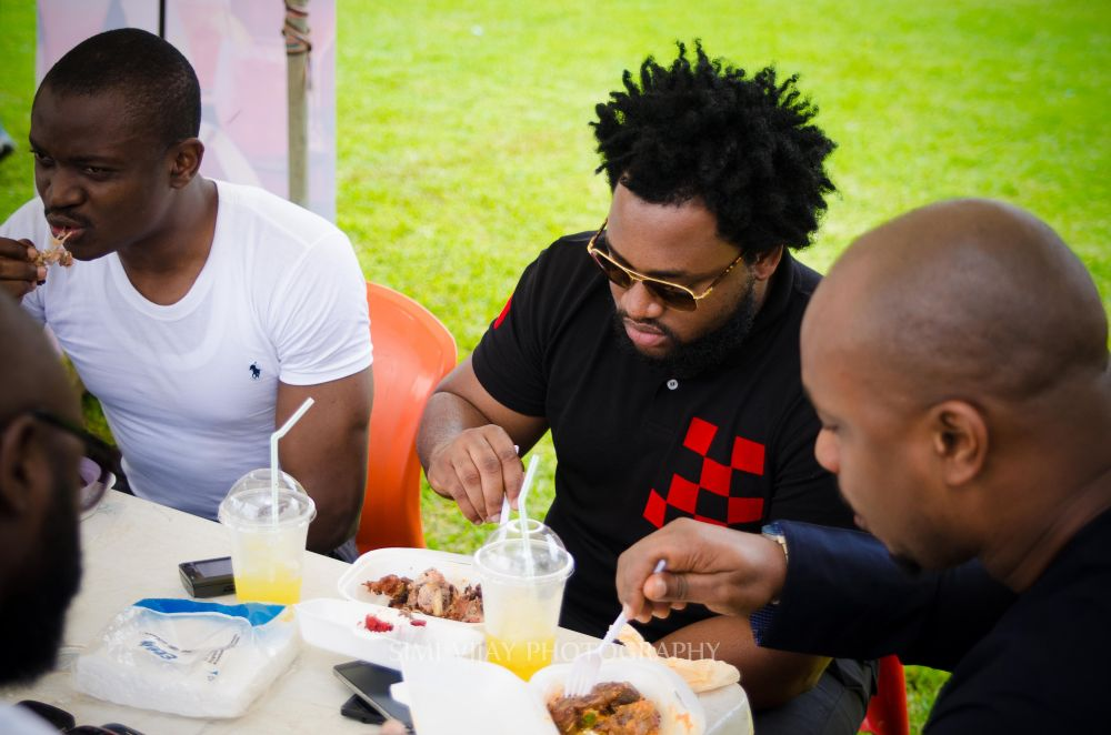 Carnivale Nigeria's COOKOUT in Abuja - BellaNaija - August2014005