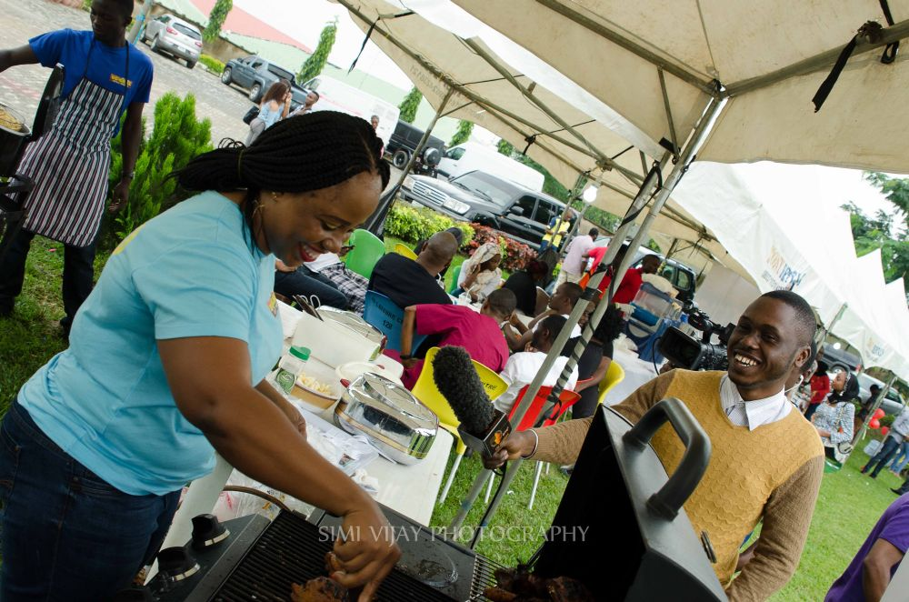 Carnivale Nigeria's COOKOUT in Abuja - BellaNaija - August2014014