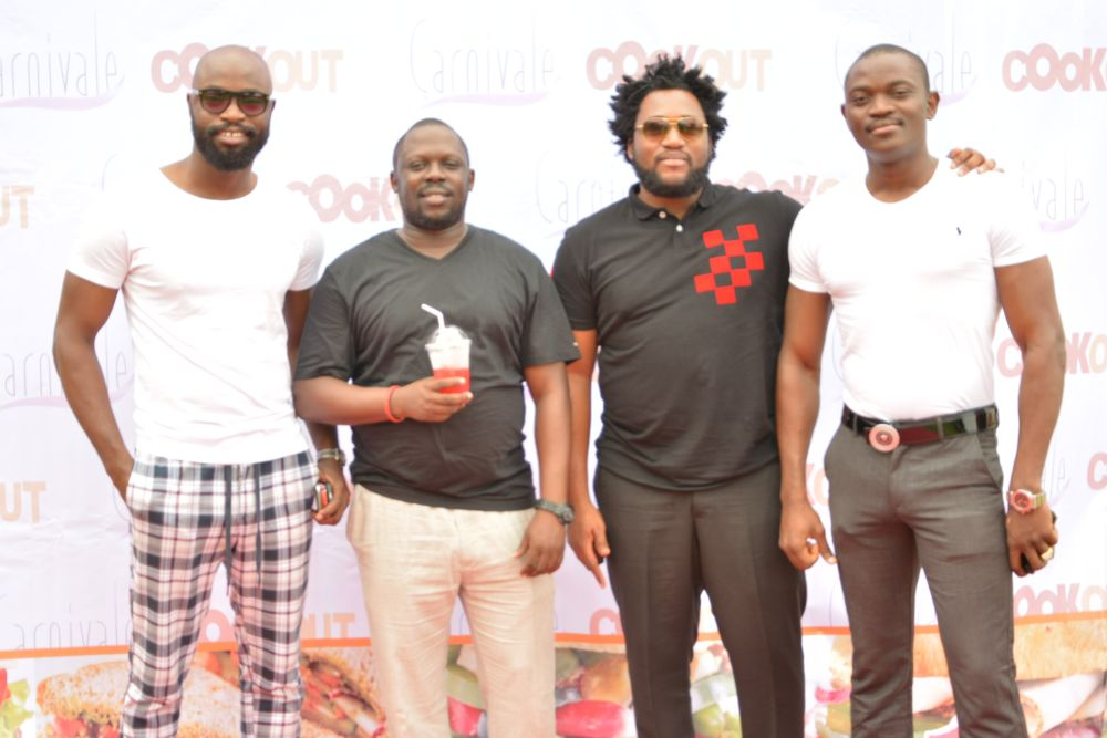 Carnivale Nigeria's COOKOUT in Abuja - BellaNaija - August2014027