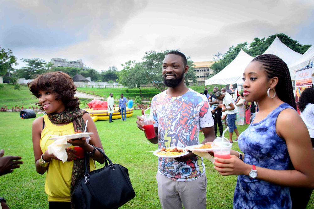 Carnivale Nigeria's COOKOUT in Abuja - BellaNaija - August2014038