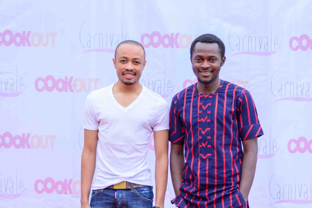 Carnivale Nigeria's COOKOUT in Abuja - BellaNaija - August2014040