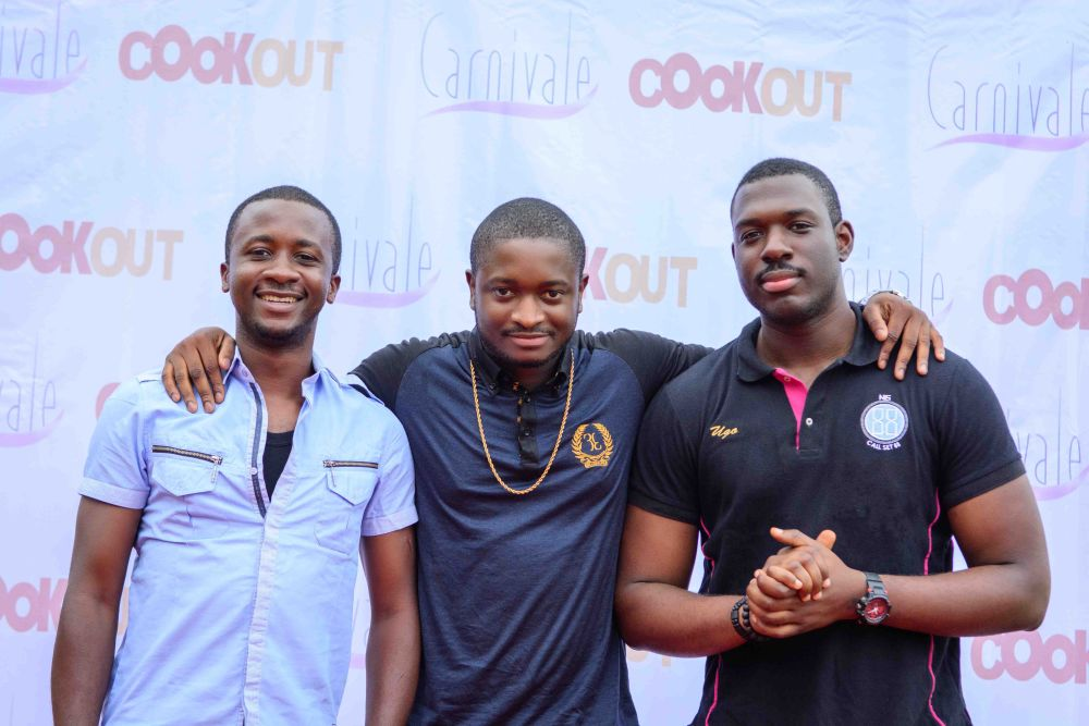 Carnivale Nigeria's COOKOUT in Abuja - BellaNaija - August2014043