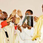 Catholic ArchDiocese Bella Naija