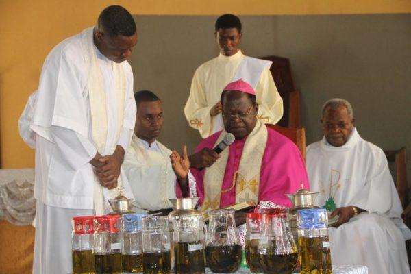 Catholic Diocese of Makurdi BellaNaija