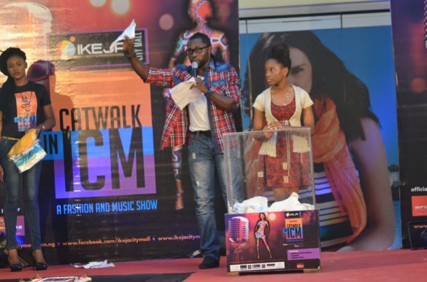 Catwalk at Ikeja City Mall - BellaNaija - August2014002