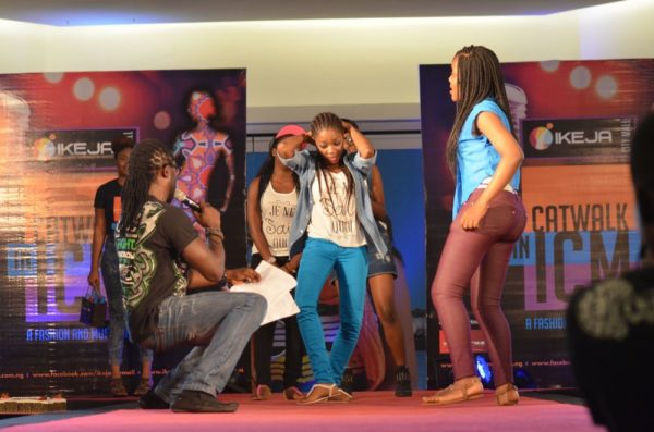 Catwalk at Ikeja City Mall - BellaNaija - August2014004