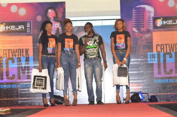 Catwalk at Ikeja City Mall - BellaNaija - August2014018