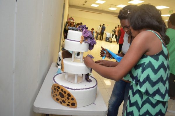 Catwalk at Ikeja City Mall - BellaNaija - August2014029