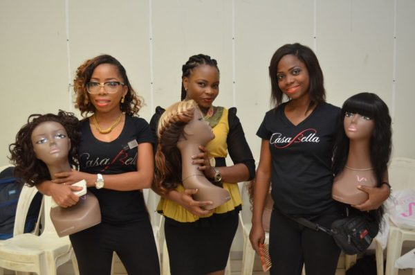 Catwalk at Ikeja City Mall - BellaNaija - August2014031