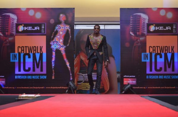 Catwalk at Ikeja City Mall - BellaNaija - August2014041