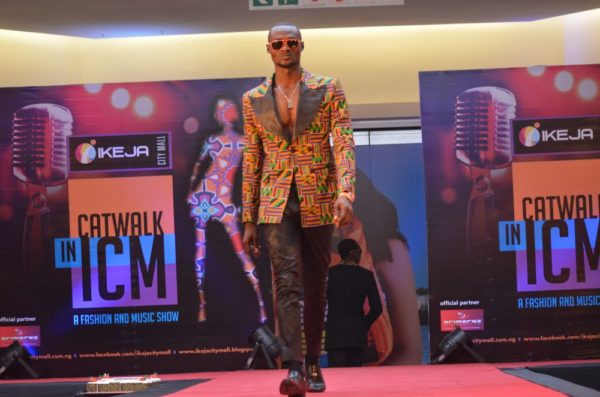 Catwalk at Ikeja City Mall - BellaNaija - August2014044