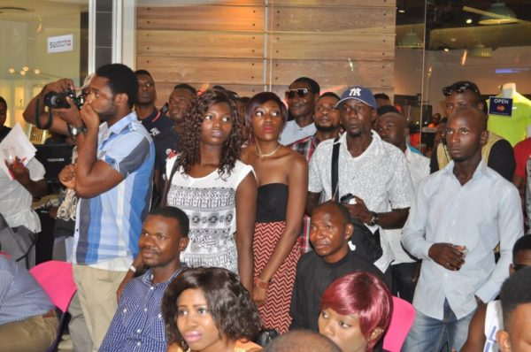 Catwalk at Ikeja City Mall - BellaNaija - August2014102