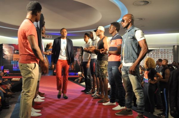 Catwalk at Ikeja City Mall - BellaNaija - August2014109