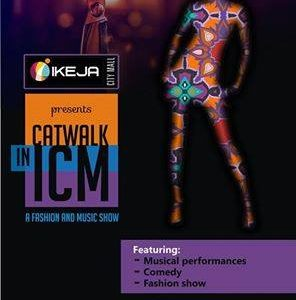 Catwalk in ICM - Bellanaija - August2014001
