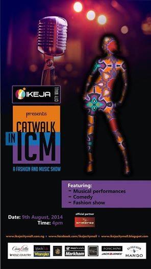 Catwalk in ICM - Bellanaija - August2014001