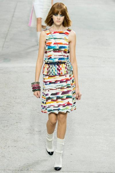 Chanel Spring 2014 - August 2014 - BellaNaija.com 01