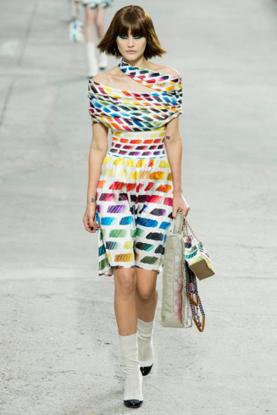 Chanel Spring 2014 - August 2014 - BellaNaija.com 02