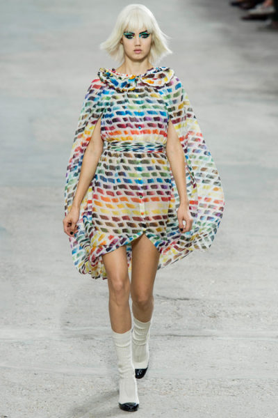 Chanel Spring 2014 - August 2014 - BellaNaija.com 03