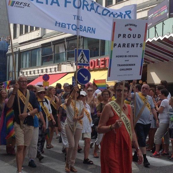 Charly Boy at Stockholm Gay Pride - August 2014 - BellaNaija.com 0 (1)