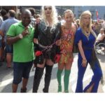 Charly Boy at Stockholm Gay Pride - August 2014 - BellaNaija.com 0 (4)