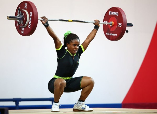 20th Commonwealth Games - Day 2: Weightlifting