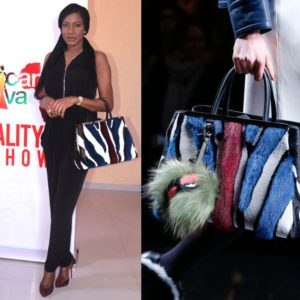Chika Ike - African Diva Reality TV Show Auditions - August 2014 - BellaNaija.com 02
