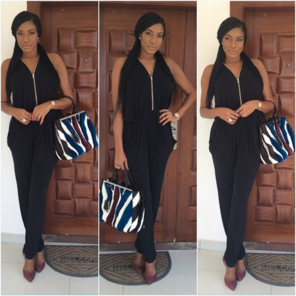 Chika Ike - African Diva Reality TV Show Auditions - August 2014 - BellaNaija.com 03