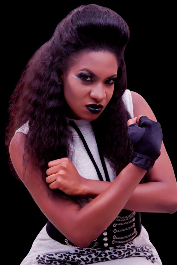 Chika Ike for VL Magazine - August 2014 - BellaNaija.com 01 (1)