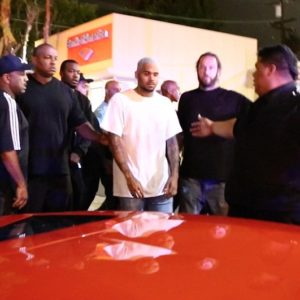 Chris Brown - August 2014 - BellaNaija.com 01
