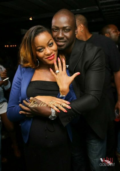 Chris & Dami's Boat Cruise Proposal - August 2014 - BellaNaija.com 01 (11)