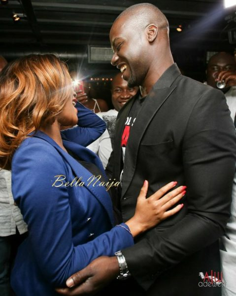 Chris & Dami's Boat Cruise Proposal - August 2014 - BellaNaija.com 01 (14)