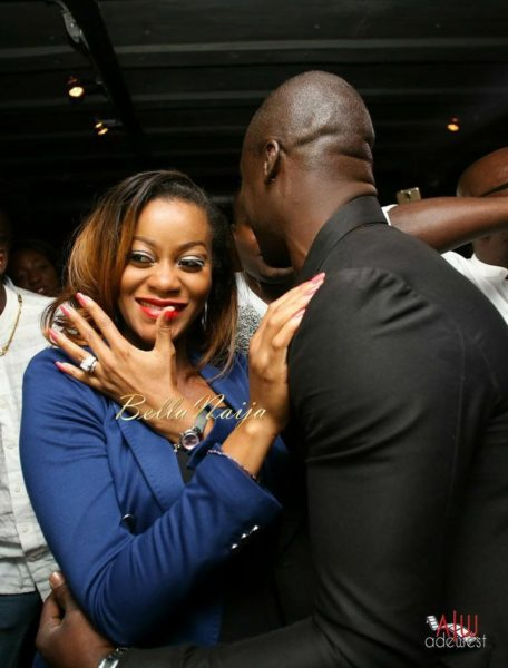 Chris & Dami's Boat Cruise Proposal - August 2014 - BellaNaija.com 01 (16)