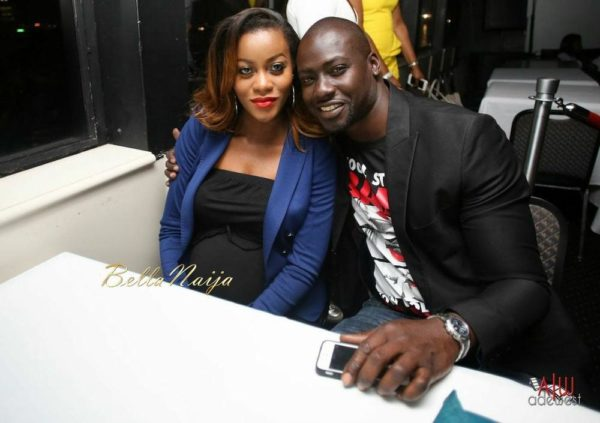 Chris & Dami's Boat Cruise Proposal - August 2014 - BellaNaija.com 01 (4)